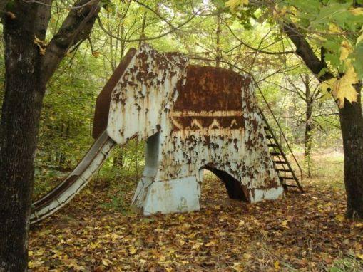 LUGARES ABANDONADOS-LUGARES OLVIDADOS (sitios fantasma en el mundo) 49_chernobyl