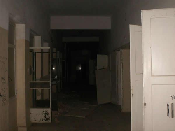Hospital del Torax (Barcelona) | Página 2 | Mediavida