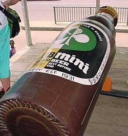 Para los cerveceros