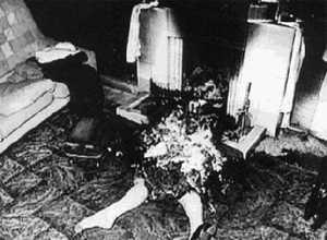 Combustiones espontaneas, el fuego de la muerte Che