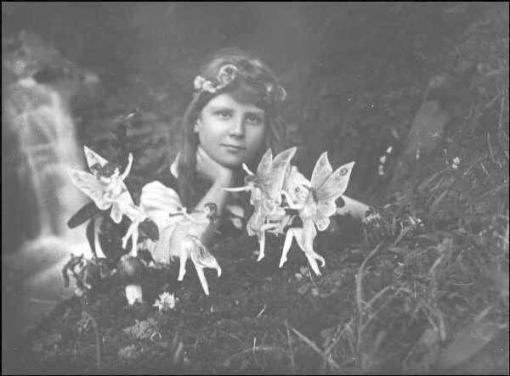 Las hadas de Cottingley