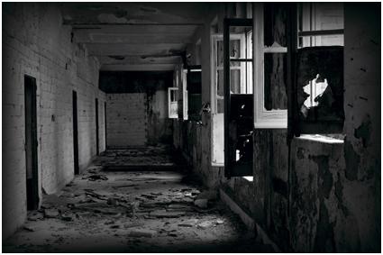 El Misterio del Hospital del Tórax de Terrassa - ForoCoches