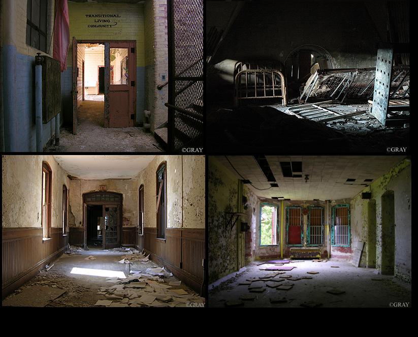 Sanatorio Antituberculoso de Agramonte - Paranormal - Taringa!