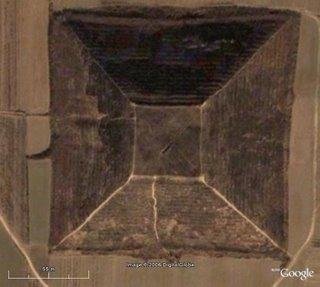 piramide del emperador