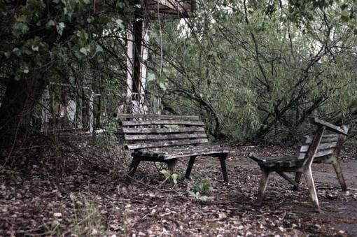 sitios olvidados