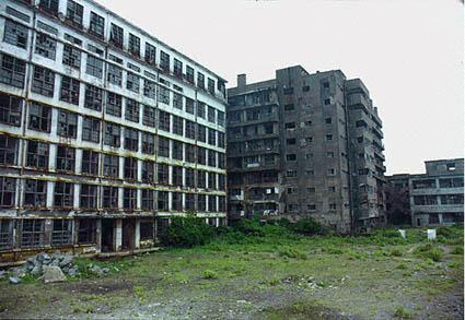 Pueblos Fantasmas Abandonados
