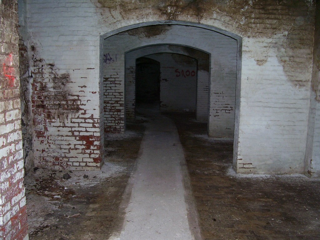 basementhall