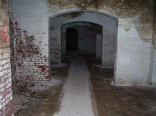 3 hospitales psiquiatricos abandonados