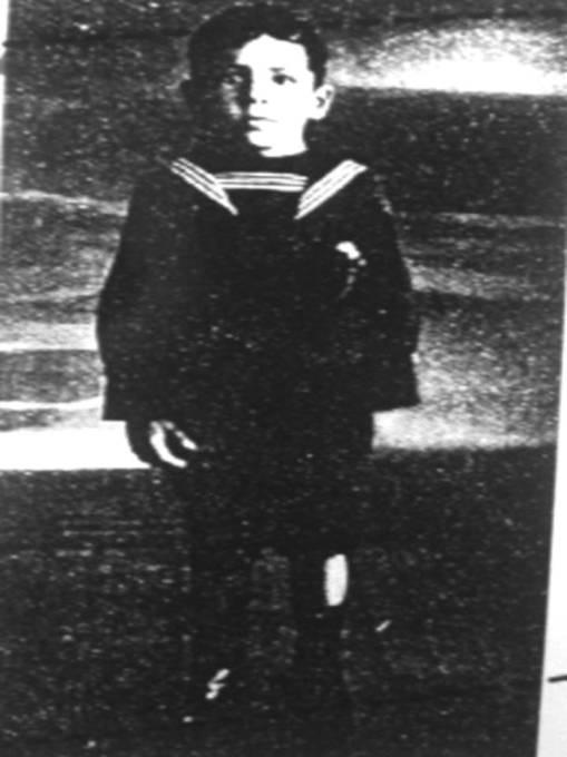 Severino Gonzalez Calo