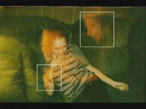 50 imagenes de fantasmas reales