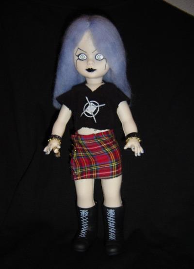 Muñecas Tiernas (?