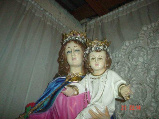 GALERÍA DE ADVOCACIONES MARIANA Monterrey31