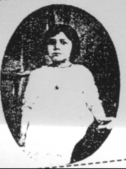 Reyna Bonilla