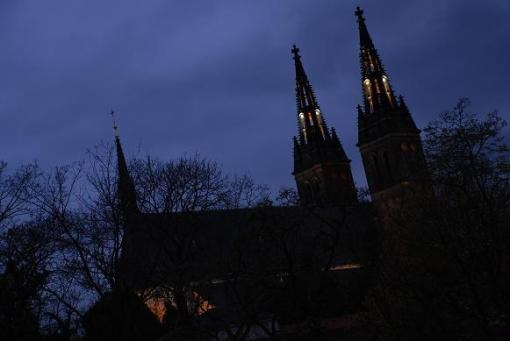 vysehrad-cathedral