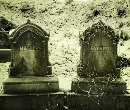 El cementerio de Mount Hope 0000005830