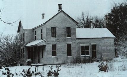 La granja de Plainfield