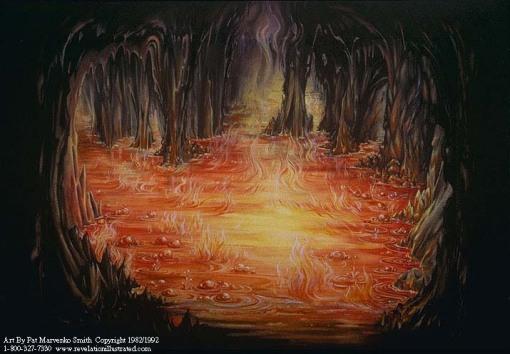 El pozo de Kola y el mito de las voces del infierno.