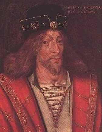 Jaime V de Escocia