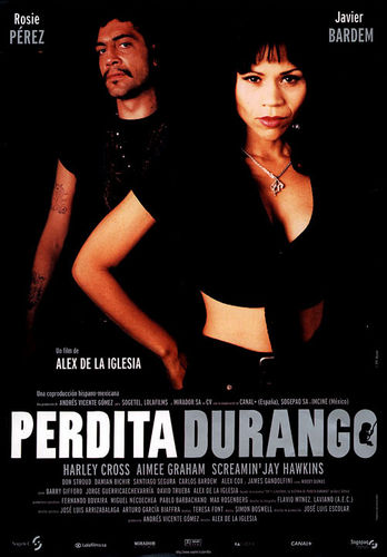 Various - Perdita Durango - Original Soundtrack