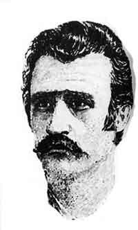Romasanta. Extraido del libro Psicópatas criminales de Berbell y Ortega