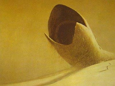 Y el de Dune... tiempo al tiempo.