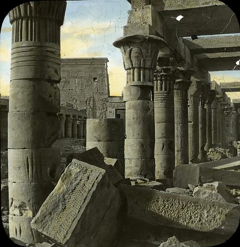 thebes  arqueologia