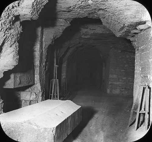 Fotos antiguas de Egipto