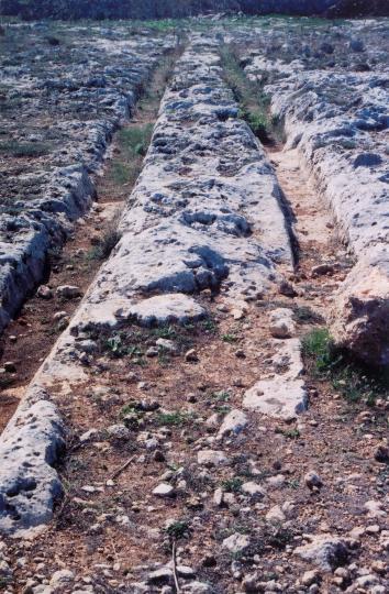 Pueblos siglos enterrados jamas encontrados?