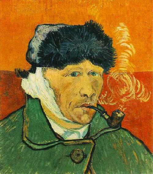 El secreto de Van Gogh