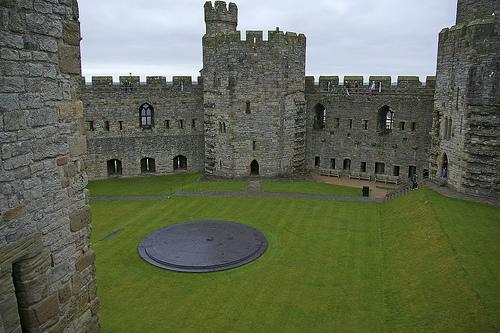 castillos_gales
