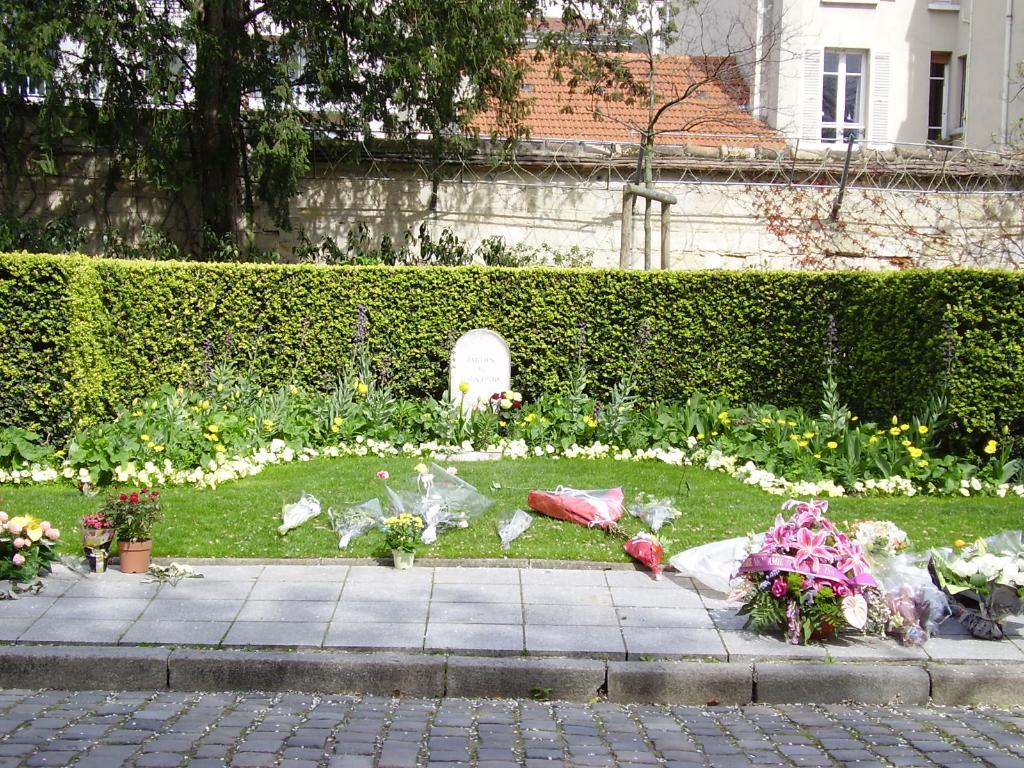cementerio lachaise