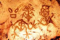 Los ghomos o duendes, investigacion Cuevamaravillas2