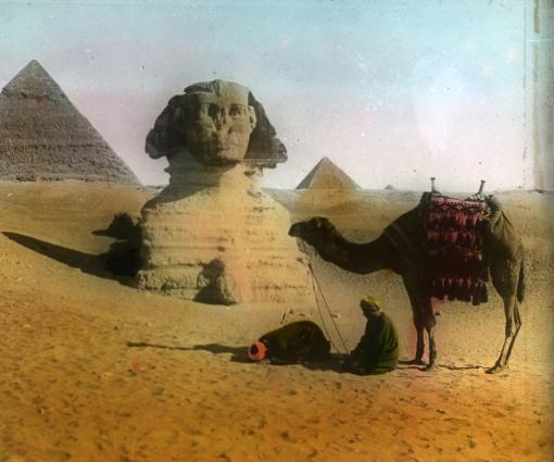 fotografías del siglo xix