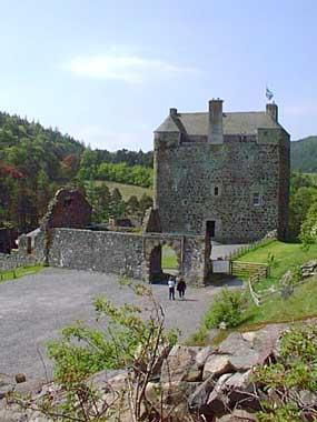 castillos fantasmas