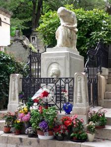 Pere-Lachaise_Chopin_grave