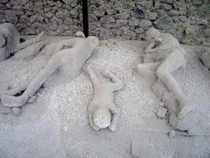 ciudad pompeya en imagenes