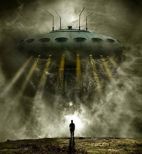 Videos De Extraterrestres O Ovnis