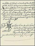 acta notarial calanda