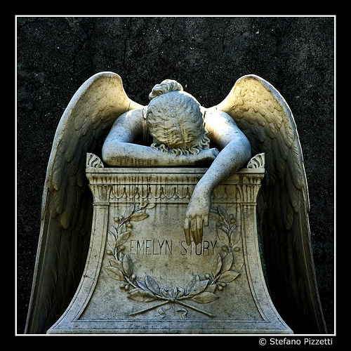angel greif