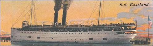 eastland antes 1915