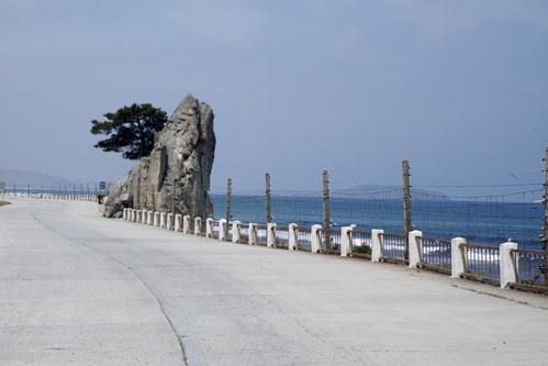Playa coreana
