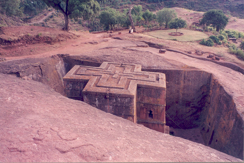 Bet_Giyorgis_church_Lalibela