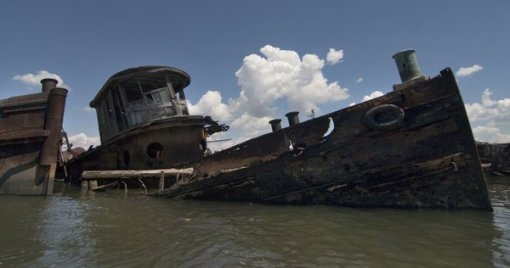 Más de 20 lugares abandonados y misteriosos del mundo
