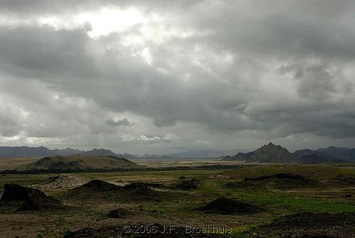 desierto-richterveld