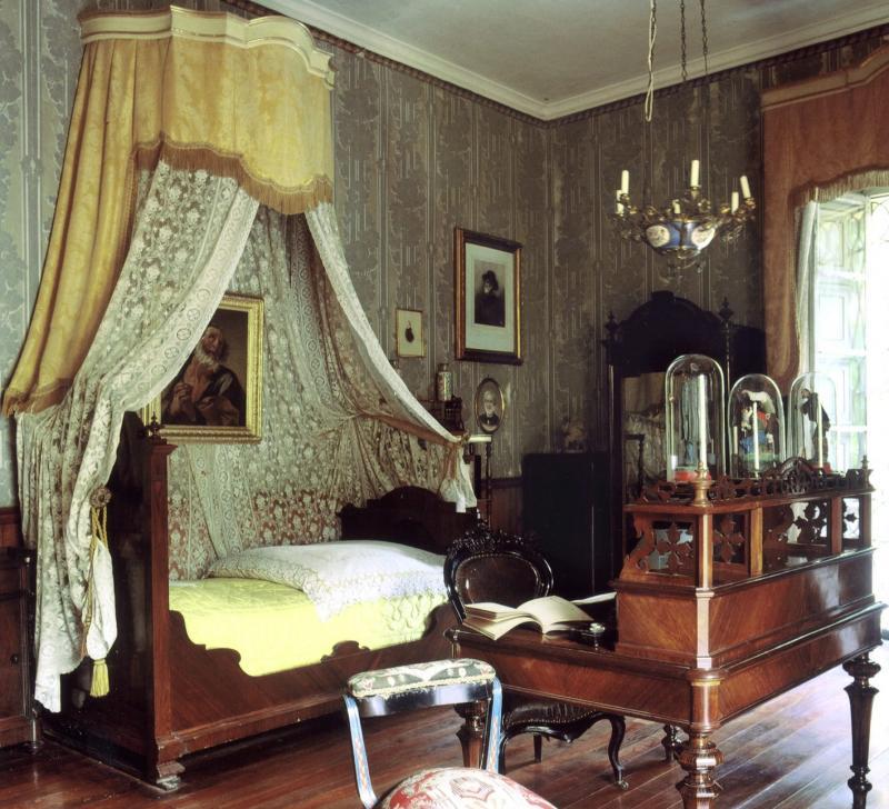 habitacion verdi