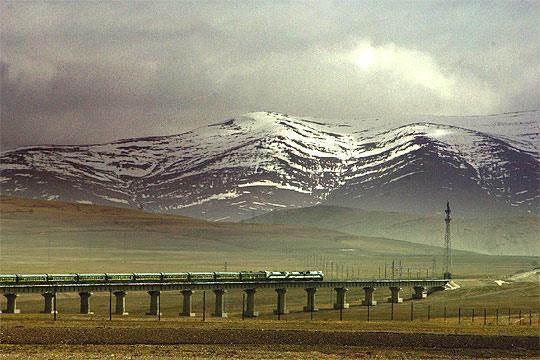 Resultado de imagen para el tren a las nubes recorrido