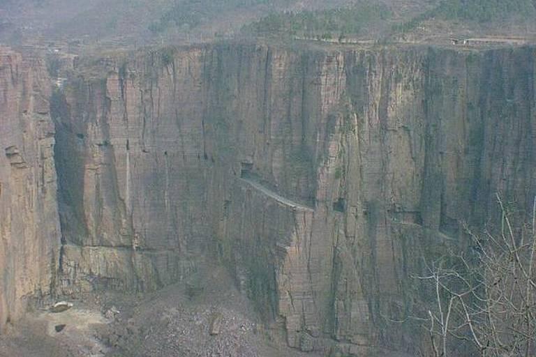 stremnaya road