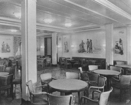 wilhelmg-i interior