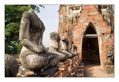 ayutthaya_temples