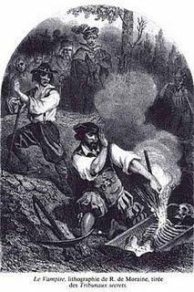 matar a un vampiro